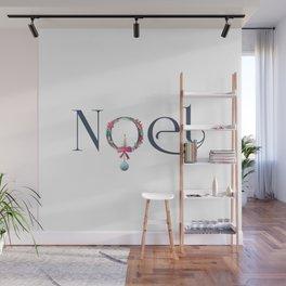 Noel Wall Mural