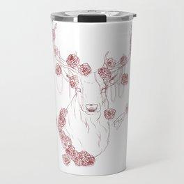Spirit of the Forest Travel Mug