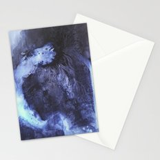 Spirit Serpent Stationery Cards