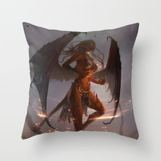 Unlimited Throw Pillow