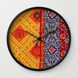 Chamakdar Wall Clock