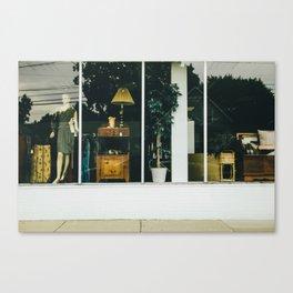 Super Thrift Canvas Print