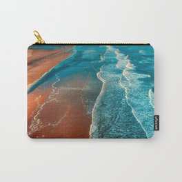 Sky Tide Carry-All Pouch