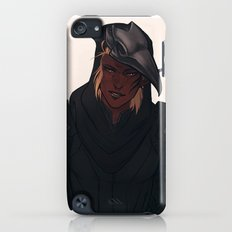 Crow Slim Case iPod touch