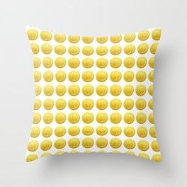 Mario Coins x150 Throw Pillow