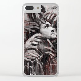 The Empath Clear iPhone Case