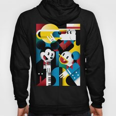 Mickey's Band Hoody