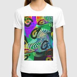 I T C H Y T-shirt