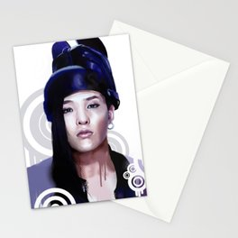 G-Dragon - Fantastic Baby Stationery Cards