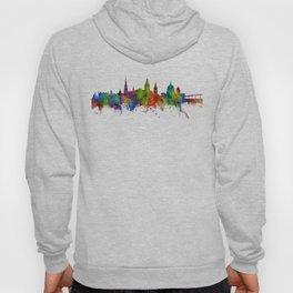 Annapolis Maryland Skyline Hoody