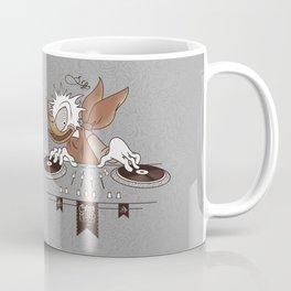 Mad Donald Coffee Mug