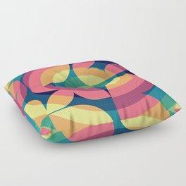 September Floor Pillow