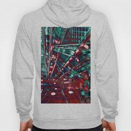 Urban Lines of Berlin Hoody