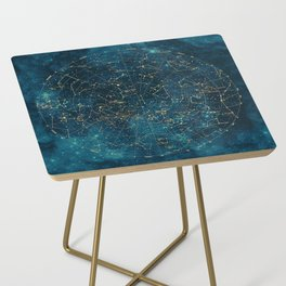 Under Constellations Side Table