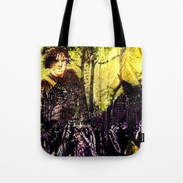 """TNTs Shakespeare Serie """"Will"""" Tote Bag"""
