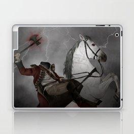 Sleepy Hollow Laptop & iPad Skin