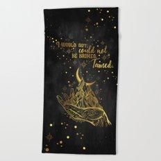 ACOMAF - Tamed Beach Towel