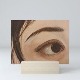 Veera Mini Art Print