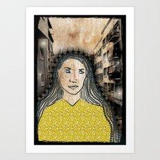 158. Art Print