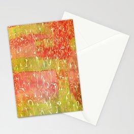 Wonderworld Stationery Cards