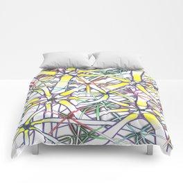 Higgs Boson Comforters