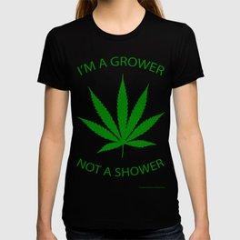 Marijuana Dispensary Legal Weed T-shirt