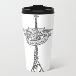 Full on gun nerd Travel Mug