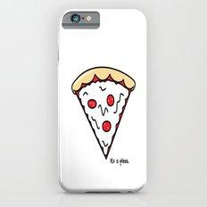 pizza Slim Case iPhone 6s