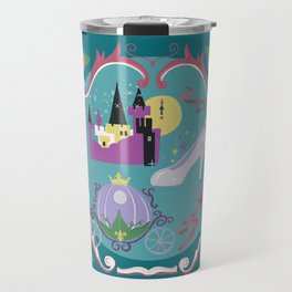 A Fairy Tale With A Happy Ending Travel Mug