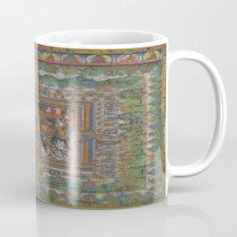 Medicine Buddha Coffee Mug
