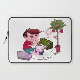 Digital Orchard Laptop Sleeve