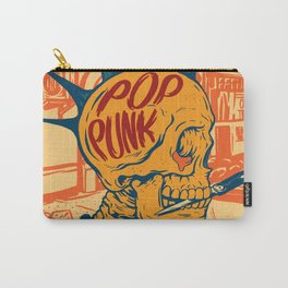Pop Punk Carry-All Pouch