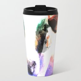 cow Travel Mug