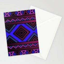 Purple Pendleton Stationery Cards