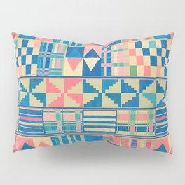 Kente Inspired 2 Pillow Sham