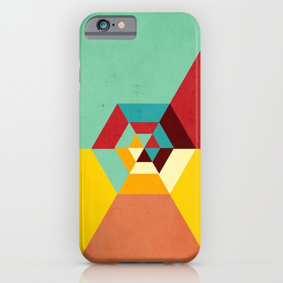 Summer Road iPhone & iPod Case