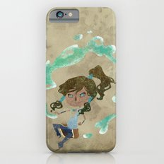 Chibi Korra iPhone 6s Slim Case