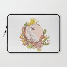 cacatoes Laptop Sleeve