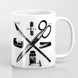 The Tools Coffee Mug