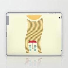 sun-rain Laptop & iPad Skin