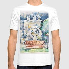 Friends TV Show Tribute T-shirt