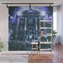 TO THE END OF MY DREAMS Wall Mural