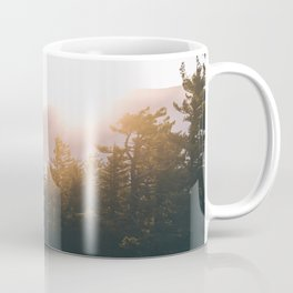 Early Mornings II Coffee Mug