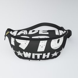 made in 1976 with original parts, Fanny Pack