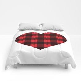 Lumberjack Love Comforters