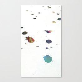 -=PIGMENTED=- Canvas Print