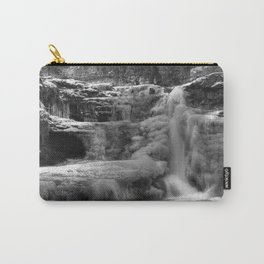 Kisdon Force in Swaledale Carry-All Pouch