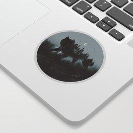 noctivagant Sticker