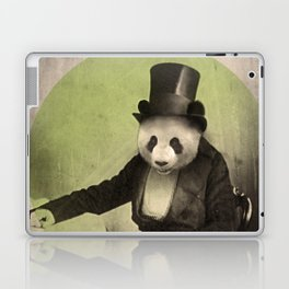 Proper Panda Laptop & iPad Skin