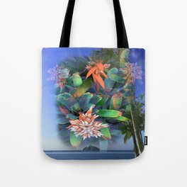 Epiphany SS16 Tote Bag
